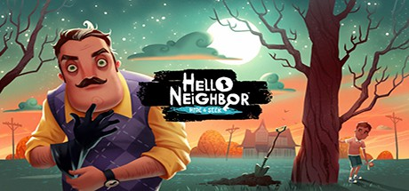 Hello Neighbor Hide and Seek gioco