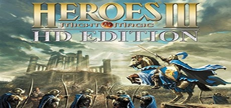 Heroes of Might & Magic III HD Edition gioco