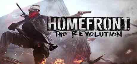 Homefront The Revolution Scaricare