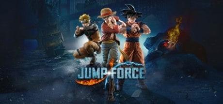 Jump Force Scaricare gratis