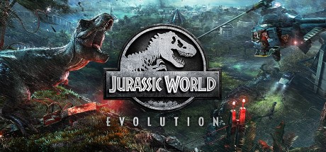 Jurassic World Evolution Gioco