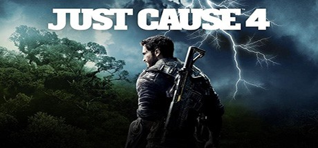 Just Cause 4 Gioco pc
