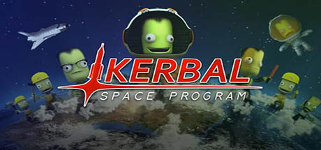 Kerbal Space Program Gratis PC