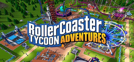 RollerCoaster Tycoon Adventures scarica