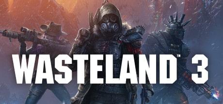 Wasteland 3 Scarica