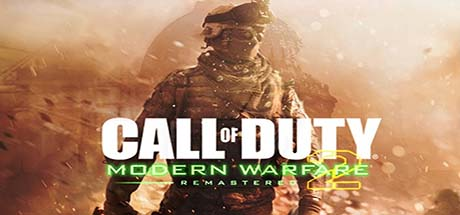 Call of Duty Modern Warfare 2 Remastered gioco