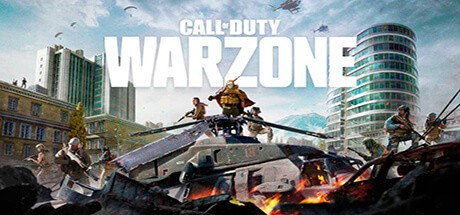 Call of Duty Warzone Scaricare