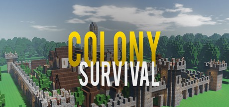 Colony Survival Scaricare