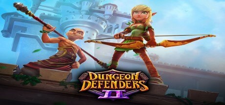 Dungeon Defenders II gratis
