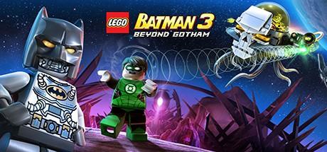 LEGO Batman 3 Beyond Gotham Scarica