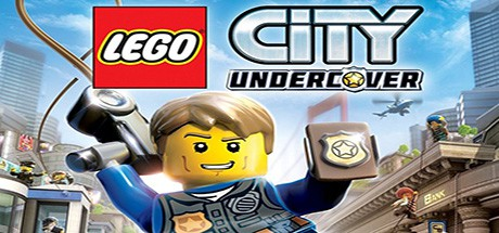 LEGO City Undercover PC Gioco