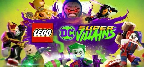 LEGO DC Super Villains PC gratis