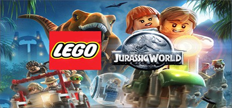 LEGO Jurassic World Scaricare