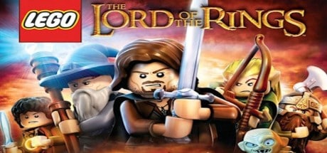 LEGO The Lord of the Rings Gioco
