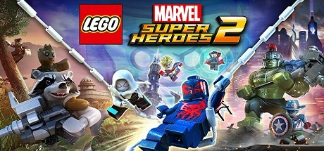 LEGO Marvel Super Heroes 2 PC Gratis