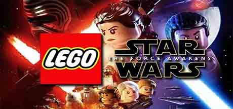 LEGO STAR WARS The Force Awakens Gratis