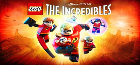 LEGO The Incredibles Scaricare gioco