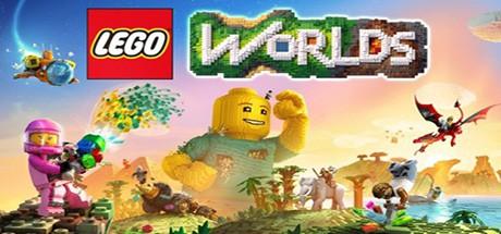 LEGO Worlds Scarica ora