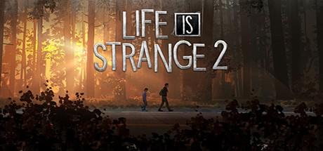 Life is Strange 2 Scaricare