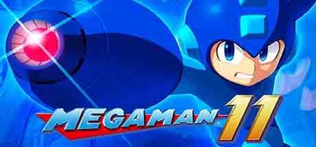 Mega Man 11 Scaricare gratis