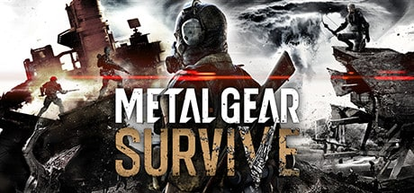 Metal Gear Survive Scaricare