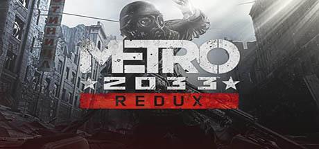 Metro 2033 Redux PC gratis