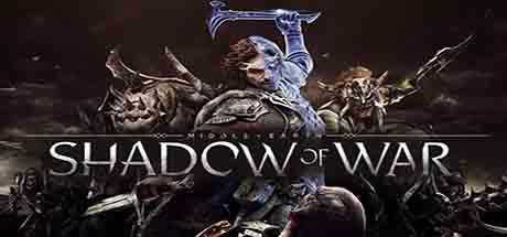 Middle Earth Shadow of War Scaricare