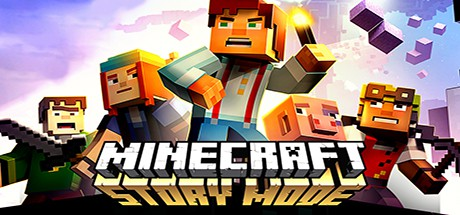 Minecraft Story Mode PC gratis