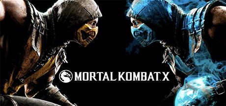 Mortal Kombat X Gioco gratis