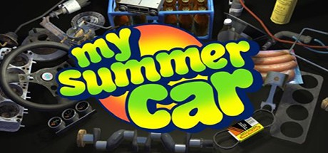 My Summer Car Gioco gratis