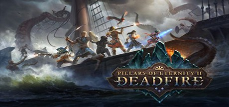 Pillars of Eternity II Deadfire scarica