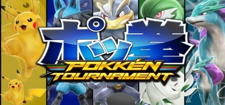Pokkén Tournament PC gioco
