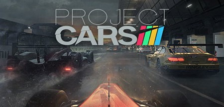 Project Cars PC gioco gratis