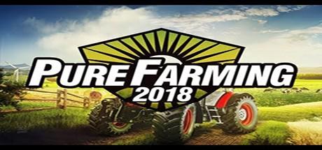 Pure Farming 2018 scaricare