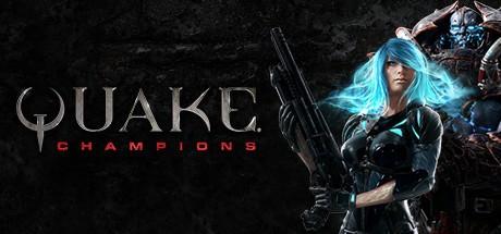 Quake Champions gioco gratis