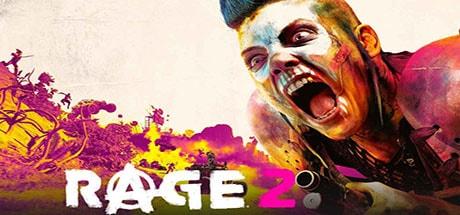 Rage 2 scaricare