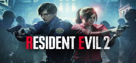 Resident Evil 2 pc gioco scarica