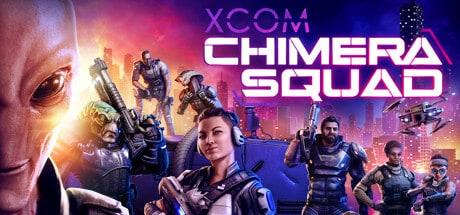 XCOM Chimera Squad scaricare