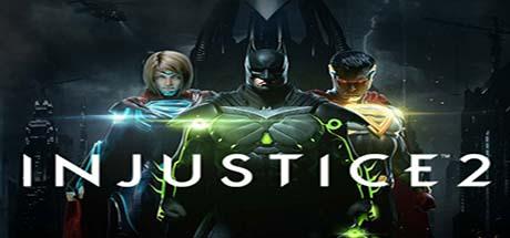 Injustice 2 scaricare