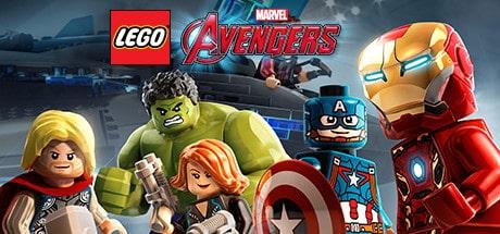 LEGO Marvels Avengers scaricare