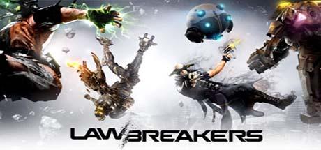 LawBreakers scaricare gratis