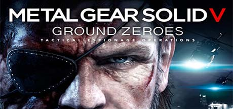 Metal Gear Solid V Ground Zeroes scarica