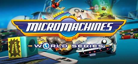 Micro Machines World Series scarica