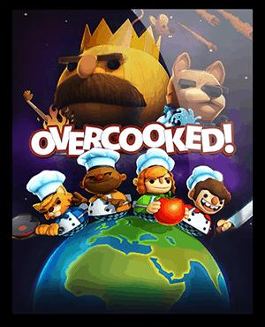 Overcooked