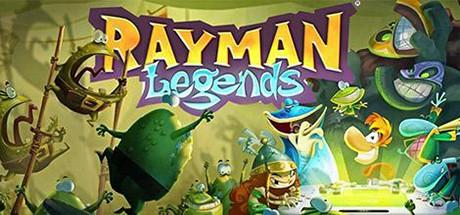 Rayman Legends gioco scaricare