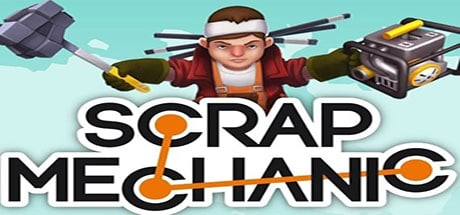 Scrap Mechanic scarica gratis