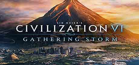 Sid Meiers Civilization VI Gathering Storm gioco