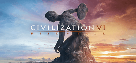 Sid Meiers Civilization VI Rise and Fall gratis
