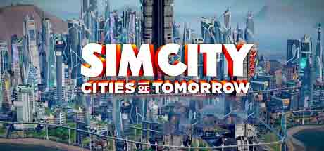 SimCity Cities of Tomorrow scarica