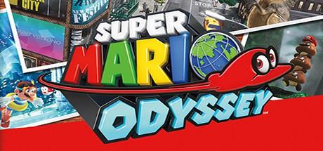 Super Mario Odyssey gioco scarica